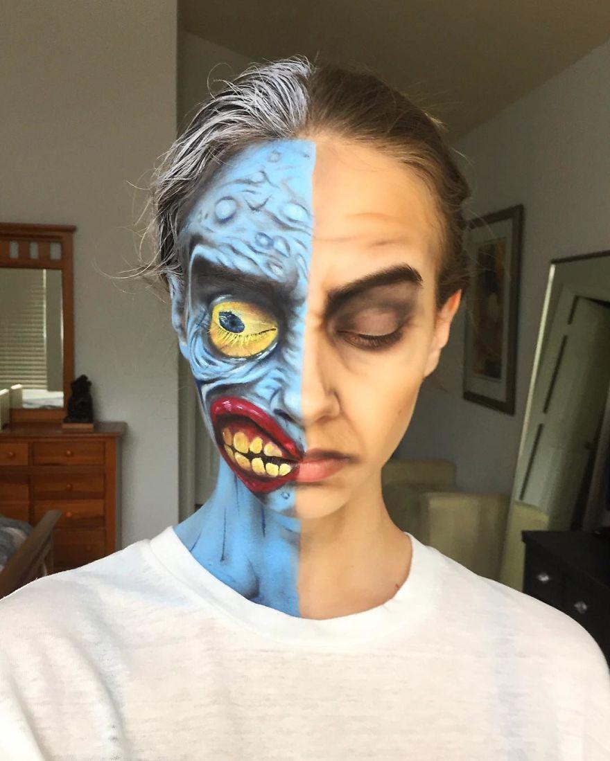 adolescente-maquillaje-creativo-kate-werner (4)