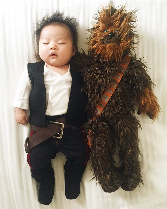 cosplay-bebe-durmiendo-laura-izumikawa-choi (8)