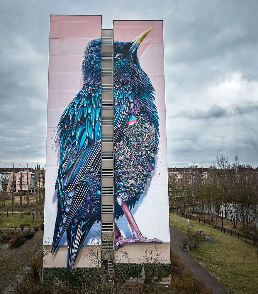 mural-gigante-estornino-arte-urbano-berlin (1)