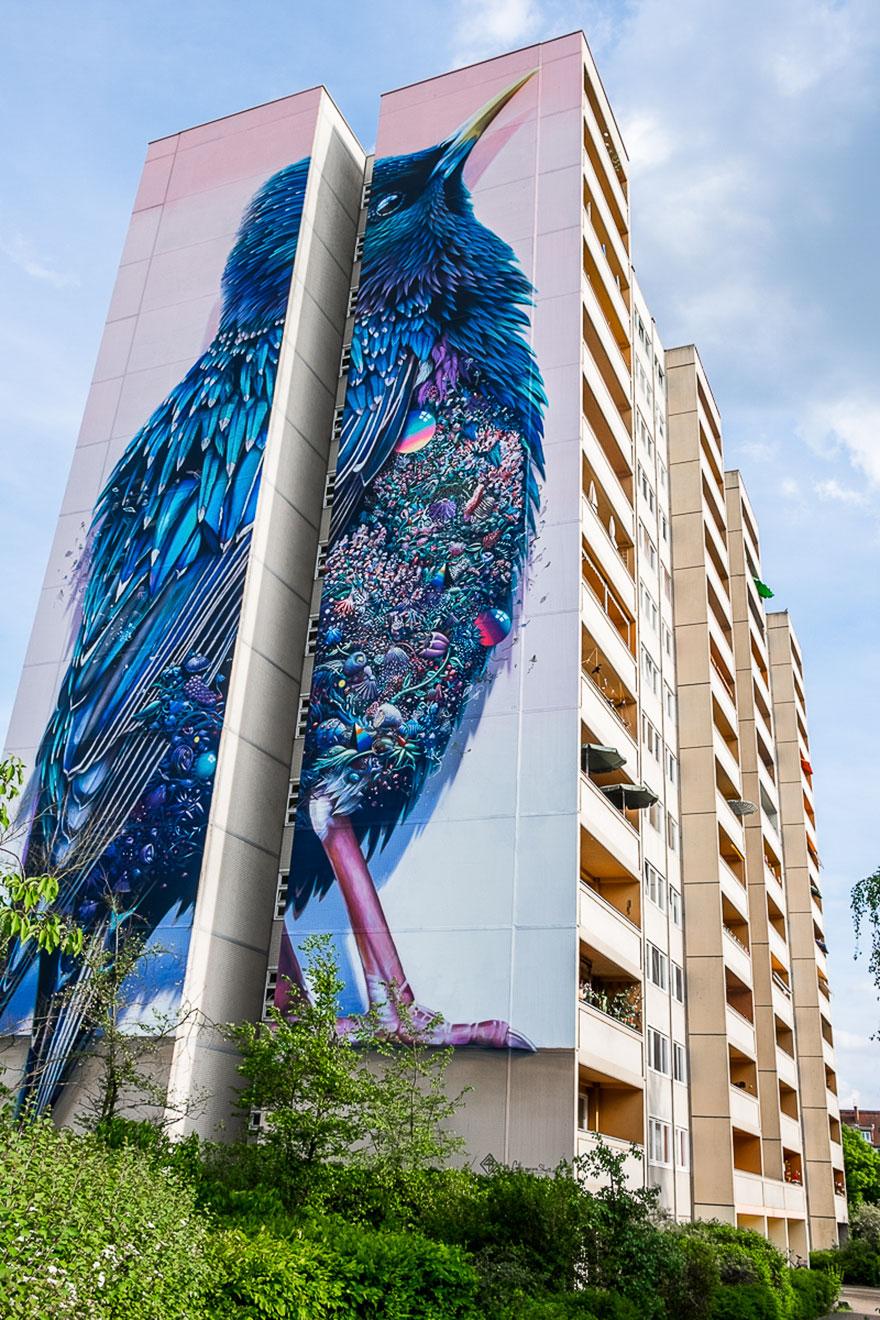 mural-gigante-estornino-arte-urbano-berlin (2)