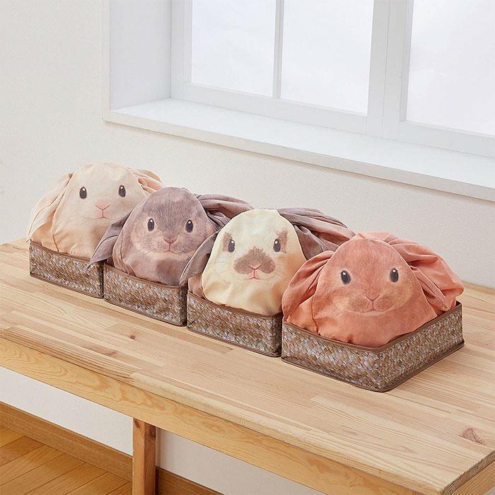 bolsas-forma-conejo-hogar-felissimo-japon (3)