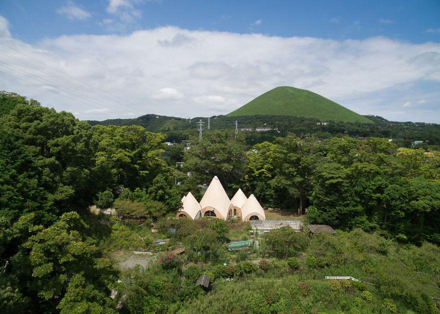 casa-bosque-jikka-issei-suma-japon (7)