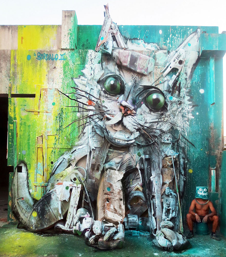 esculturas-animales-chatarra-reciclada-artur-bordalo-2 (12)
