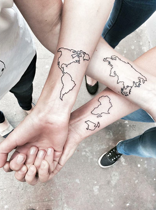 ideas-tatuajes-mejores-amigos (20)