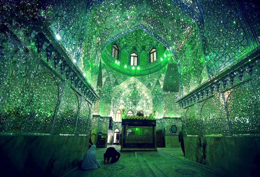 mezquita-esmeralda-shah-cheragh-iran (3)