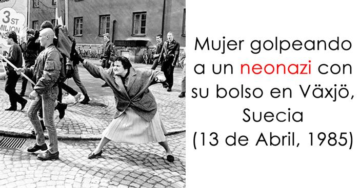 10+ Mujeres históricas que cambiaron el mundo en el que hoy vivimos