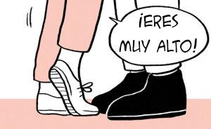 La belleza y el dolor de las relaciones en 10+ cómics, por la dibujante tailandesa Tuna Dunn