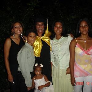Graduación De Mi Ma