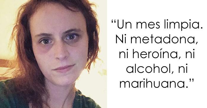 La historia de esta mujer muestra como compartir tus fotos en internet con desconocidos puede traer problemas