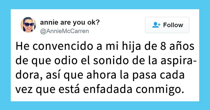 10+ Divertidos consejos para padres sacados de twitter sin los que no podrás vivir