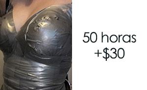 Una Wonder Woman real pasó 50 horas haciendo este disfraz a partir de una esterilla de yoga barata y cinta de embalar, y el resultado te va a dejar impresionado
