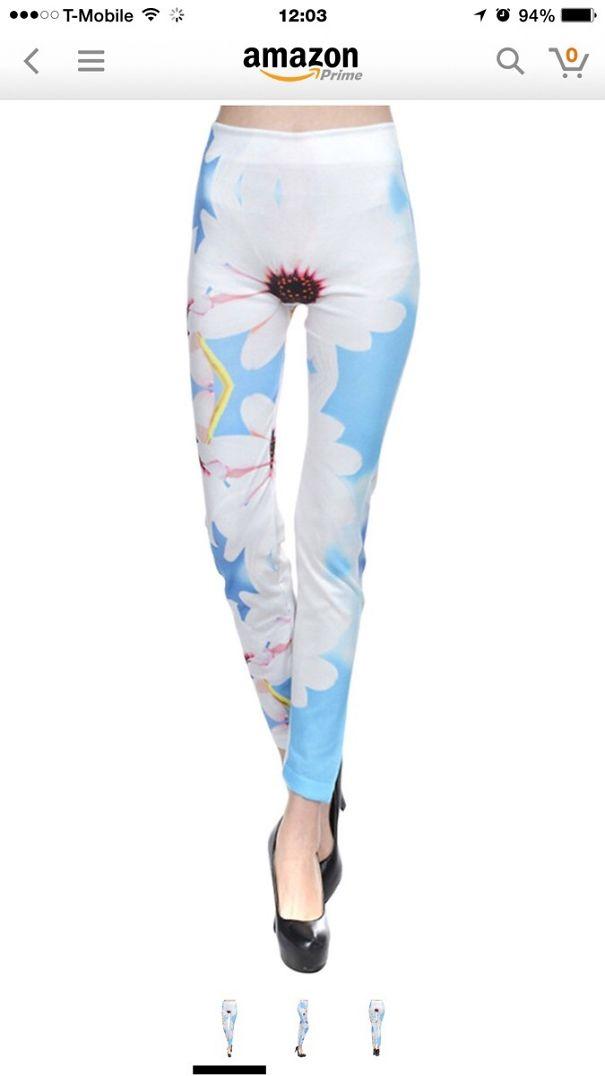 Unos Pantalones Bonitos