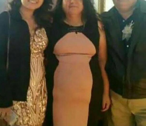 El Vestido Que Te Hace Parecer Más Delgada