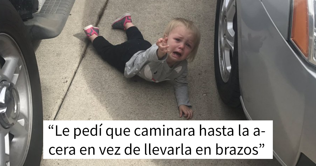 """10+ """"Padres malvados"""" que arruinaron la vida de sus hijos (Nuevas imágenes)"""