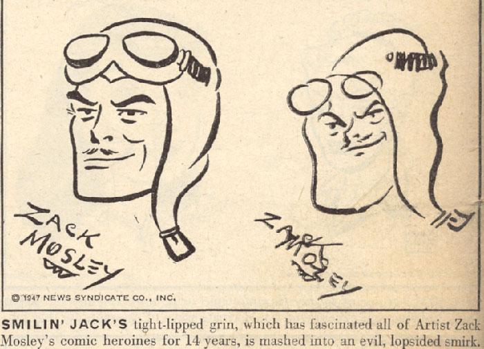 10 Dibujantes De Tiras Cómicas Retratan A Sus Personajes Con Los Ojos Vendados