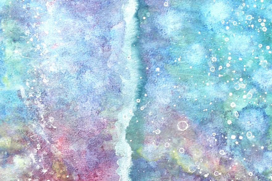 iris-grace-pintora-autista-edad-5-5