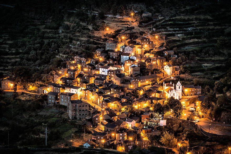 20 Ciudades Y Pueblos Imponentes Al Borde Del Abismo