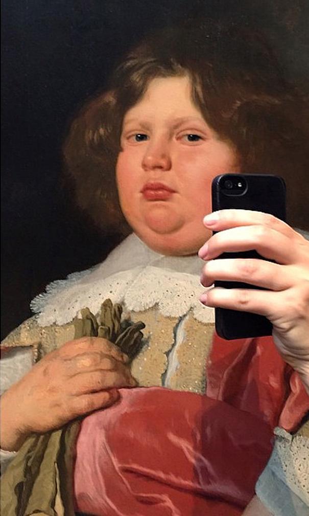 selfies-retratos-museos-1
