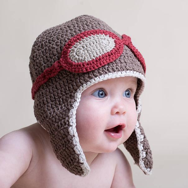 25 originales gorros para el invierno que te mantendrán caliente ... 03afbdc1230