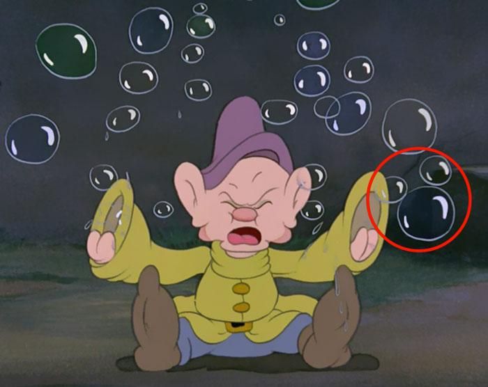 Disney muestra dónde han escondido a Mickey Mouse dentro de sus películas. ¿Puedes encontrarlo?