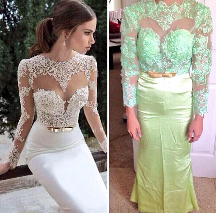 Publicidad engañosa: 14 vestidos de novia MUY decepcionantes