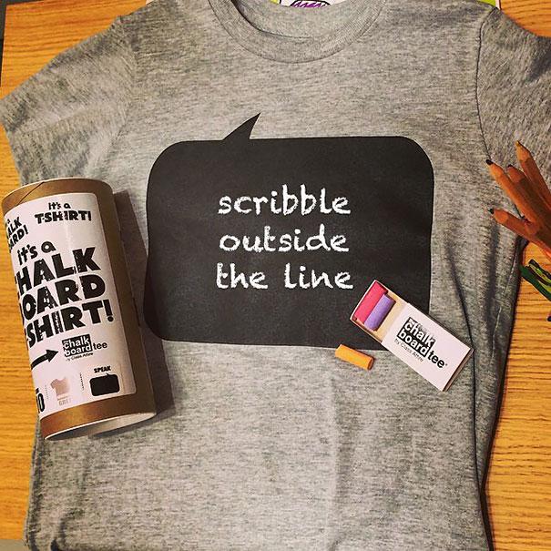 e33100d790475 Los 30 diseños más creativos de camisetas