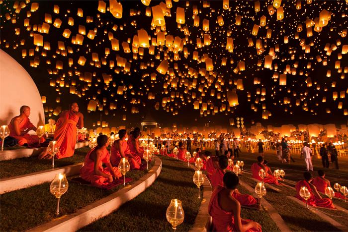 Los 20 festivales más originales y únicos de todo el mundo