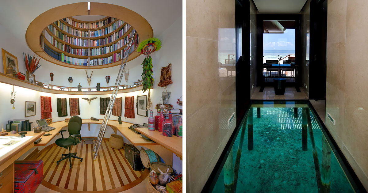22 Ideas Asombrosas De Dise 241 O De Interiores Para Que Tu