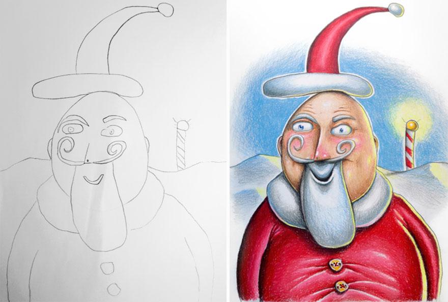 padre-colorea-dibujos-hijos-fred-giovannitti (4)