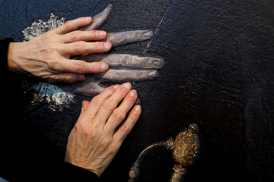 pinturas-clasicas-relieve-ciegos-museo-prado-madrid (2)