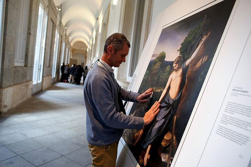 pinturas-clasicas-relieve-ciegos-museo-prado-madrid (6)