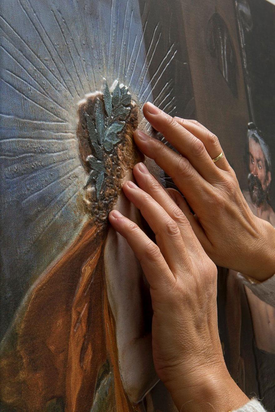 pinturas-clasicas-relieve-ciegos-museo-prado-madrid (9)
