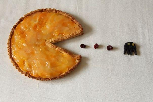 20 Pasteles con un aspecto demasiado increíble para comérselos