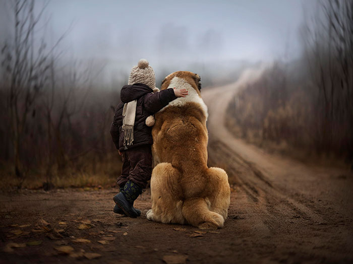 amistad-ninos-perros (10)
