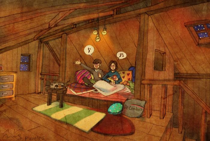 ilustraciones-amor-pequenas-cosas-puuung (11)