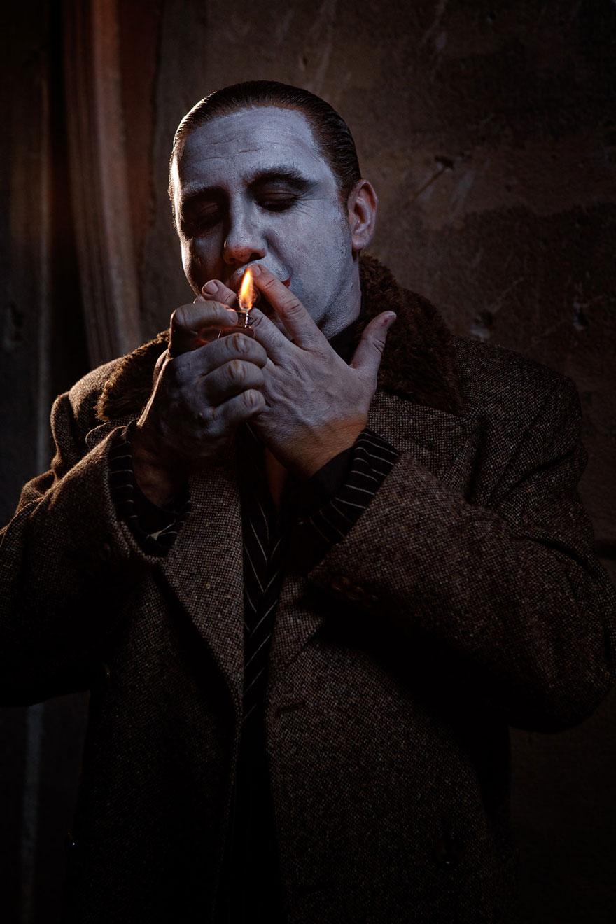 clownville-retratos-macabros-payasos-eolo-perfido (17)