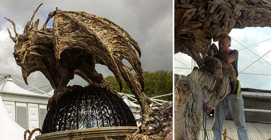 esculturas-criaturas-madera-deriva-james-doran-webb (18)