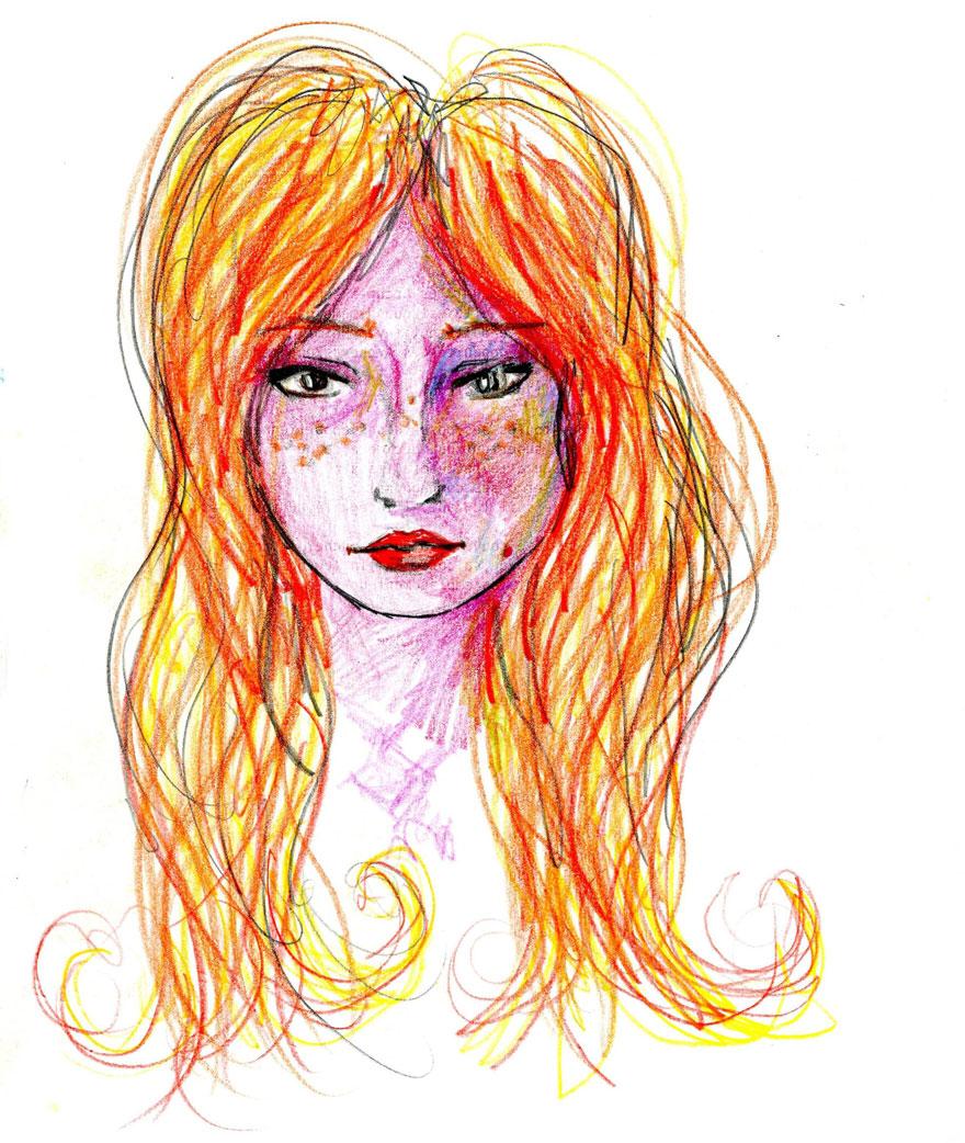 efectos-drogas-lsd-autorretratos-femeninos (3)