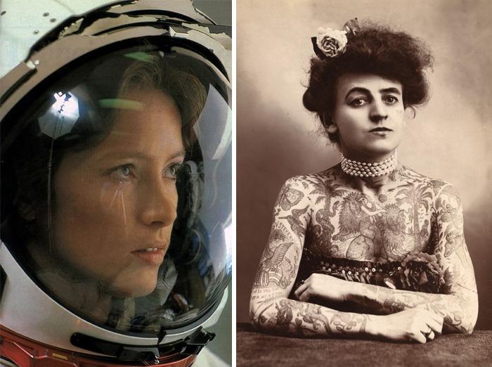 18 Mujeres históricas que cambiaron el mundo en el que hoy vivimos