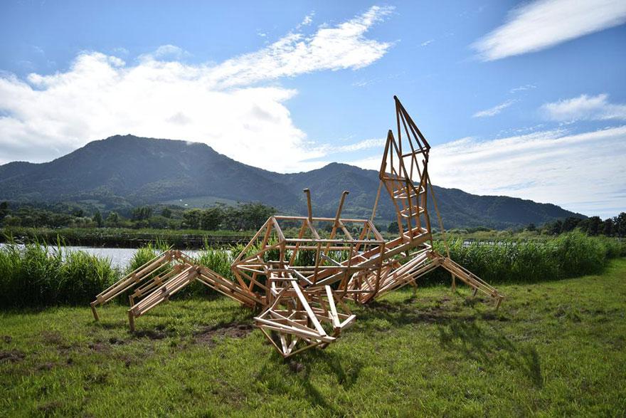 esculturas-paja-festival-wara-niigata-japon (9)