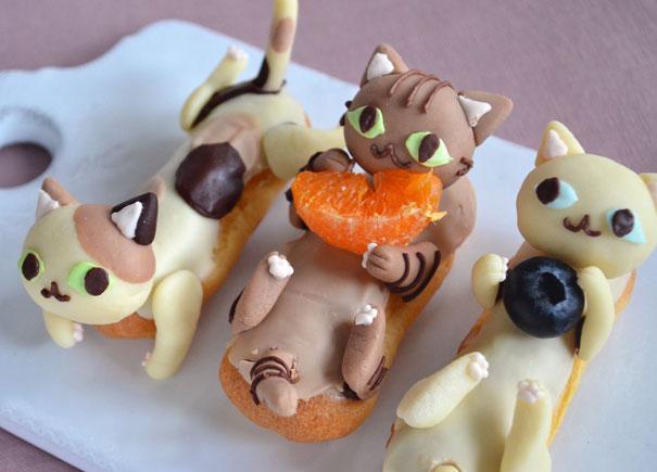 gatos-caramelo-peces-gelatina-postre (2)