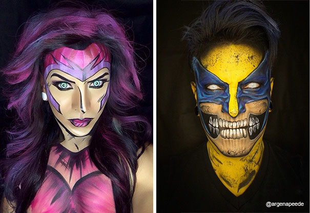 maquillaje-bodypaint-superheroes-argenis-pinal (13)