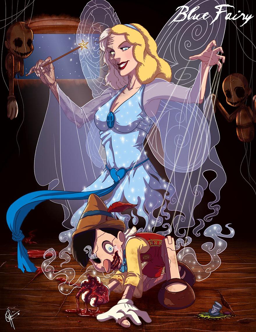 princesas-disney-oscuras-jeffrey-thomas (14)