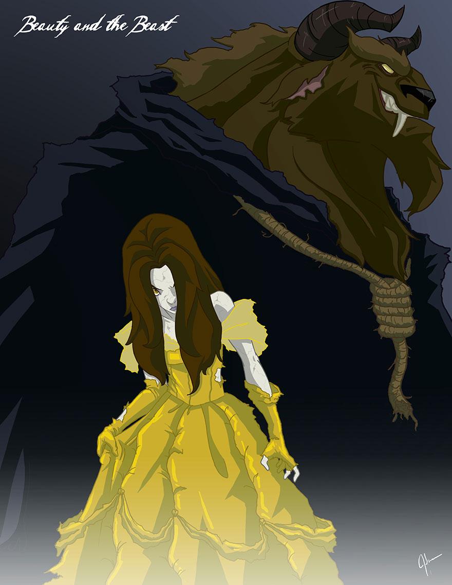 princesas-disney-oscuras-jeffrey-thomas (17)