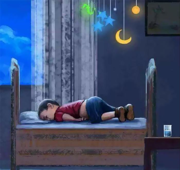 respuesta-artistica-nino-refugiado-sirio-ahogado (15)