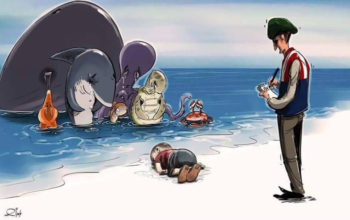 respuesta-artistica-nino-refugiado-sirio-ahogado (16)