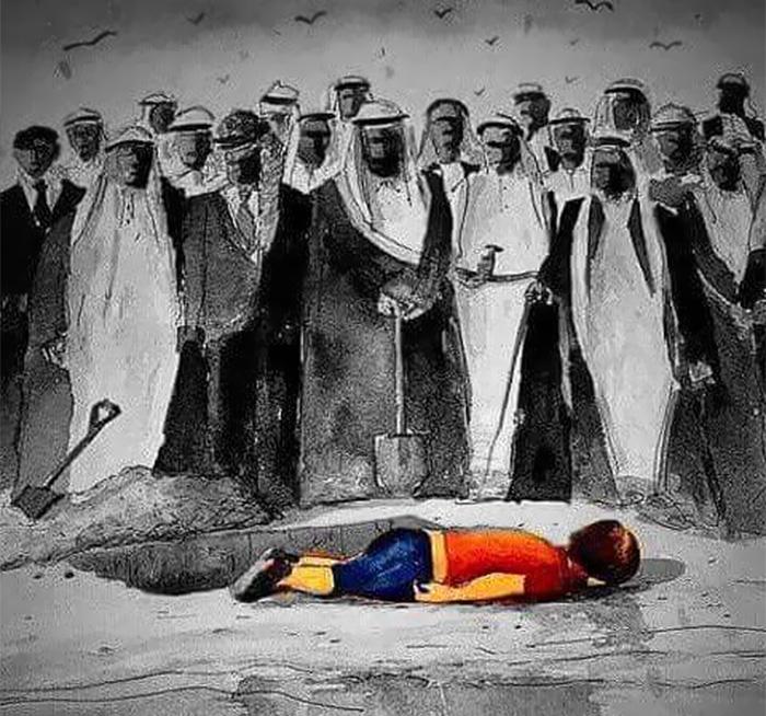 respuesta-artistica-nino-refugiado-sirio-ahogado (17)