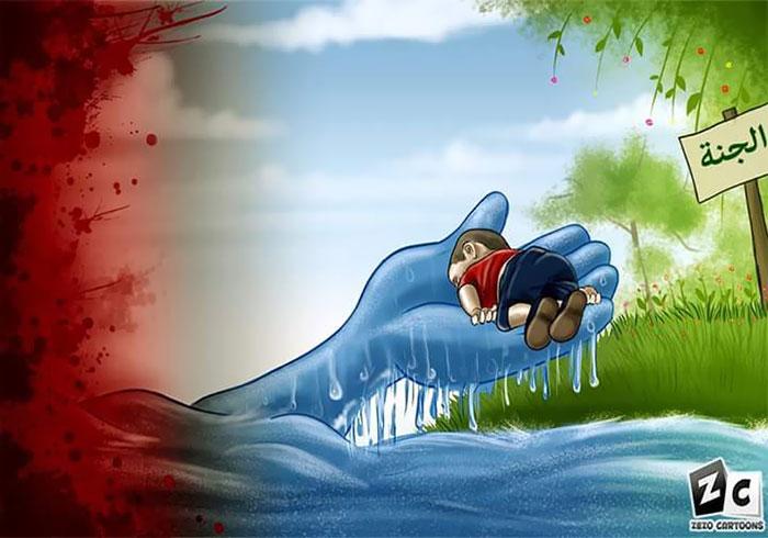 respuesta-artistica-nino-refugiado-sirio-ahogado (7)
