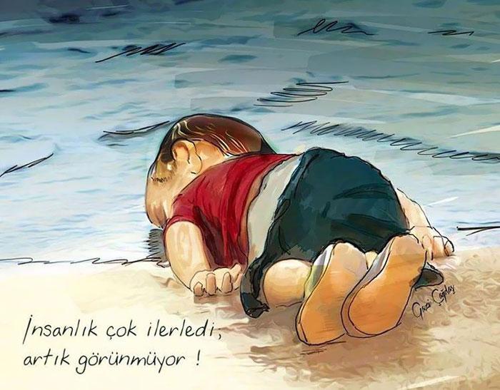 respuesta-artistica-nino-refugiado-sirio-ahogado (9)