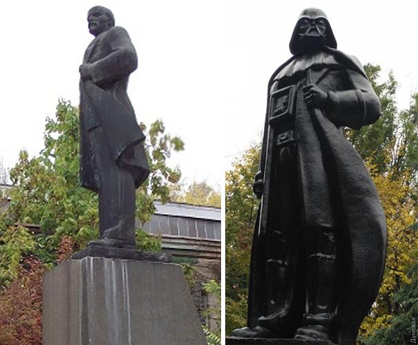 monumento-de-lenin-convertido-en-darth-vader-wifi-odessa-alexander-milov (4)